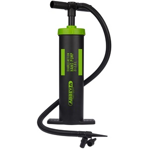 21AT - Hand Pump Double Action • 2x 2.0 L •
