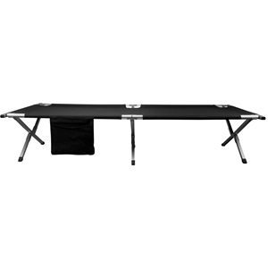 21CA - Campingbed Luxe • XXL •