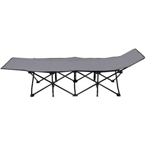 21CL - Camping Bed • Foldable •