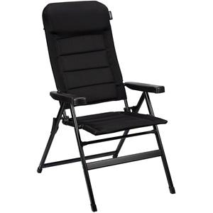 21CN - Camping Vouwstoel •3D Mesh Tall •