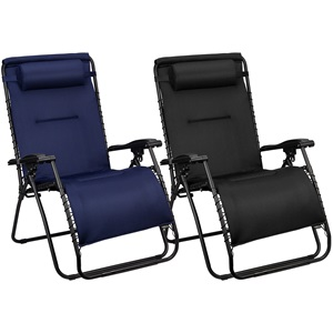 21CU - Chair Chaise Longue •3D Mesh •