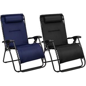 21CU - Chair Chaise Longue •3D Mesh •