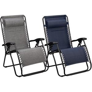 21CZ - Chair • Chaise Longue XXL •