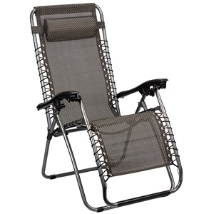 21DQ - Chair • Chaise Longue III •
