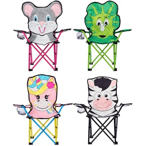 21DW - Folding Chair Junior • Funny Friends •