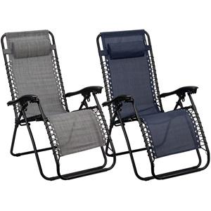 21DY - Chair • Chaise Longue IV •