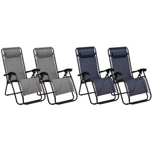 21DZ - Chair • Chaise Longue IV - Pair •