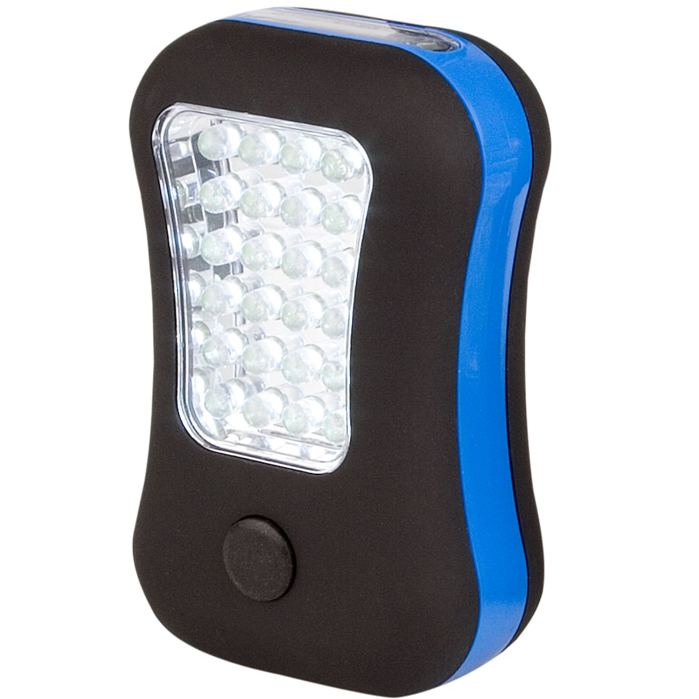 Camping LED Lamp 2-in-1