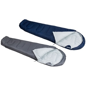 21MH - Sleeping Bag Mummy • Uni •