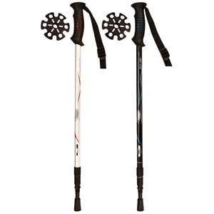 21SU - Hiking Cane Adjustable • Anti Shock •