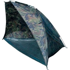 21TZ - Strandtent • Polyester • Camouflageprint •
