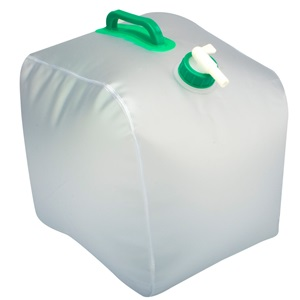 21VC - Watercontainer • 20 Liter • Handle •