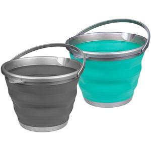 21WK - Bucket Foldable • 10 Litre •