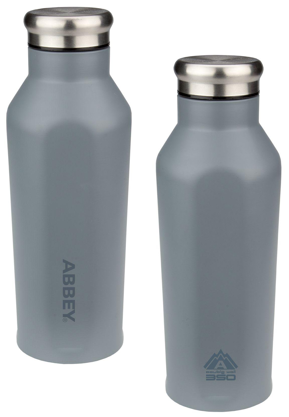 Drinkfles Dubbelwandig Godafoss • 0.35 Liter •