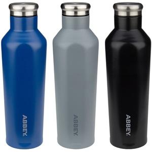 21WX - Trinkflasche Doppelwandig Godafoss • 0.48 Liter •