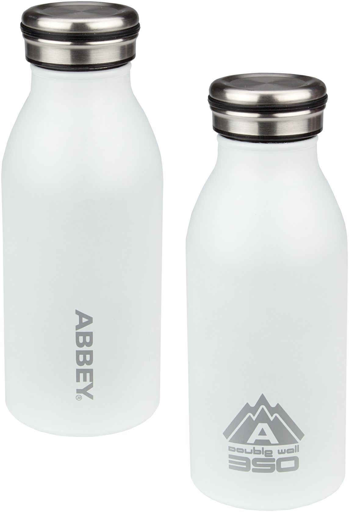 Drinkfles Dubbelwandig Victoria • 0.35 Liter •