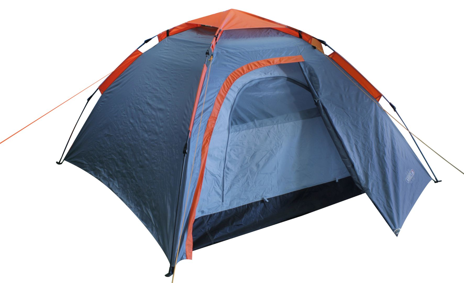 Tent Easy-up Systeem • 2-Persoons •
