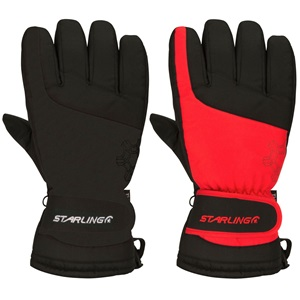 0407 - Ski Gloves Taslan Sr • Ottowa •