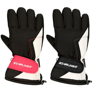 0408 - Ski Gloves Taslan Sr • Whitehorse •