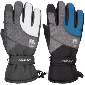 0410 - Ski Gloves Taslan Sr • Jack •