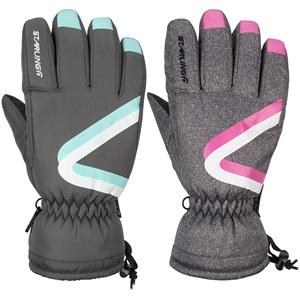0411 - Ski Gloves Taslan Jr • Sterre •