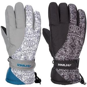 0412 - Ski Gloves Taslan Jr • Mirre •