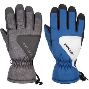 0413 - Ski Gloves Taslan Jr • Riva •