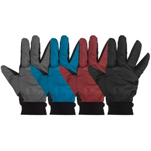 0448 - Gloves Taslan Sr • Yule •