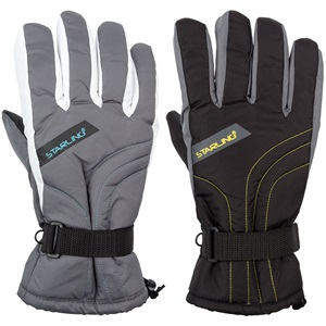 0467 - Ski Gloves Sr • Olan •