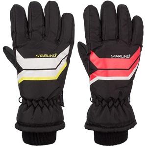 0480 - Ski Gloves Jr • Folke •