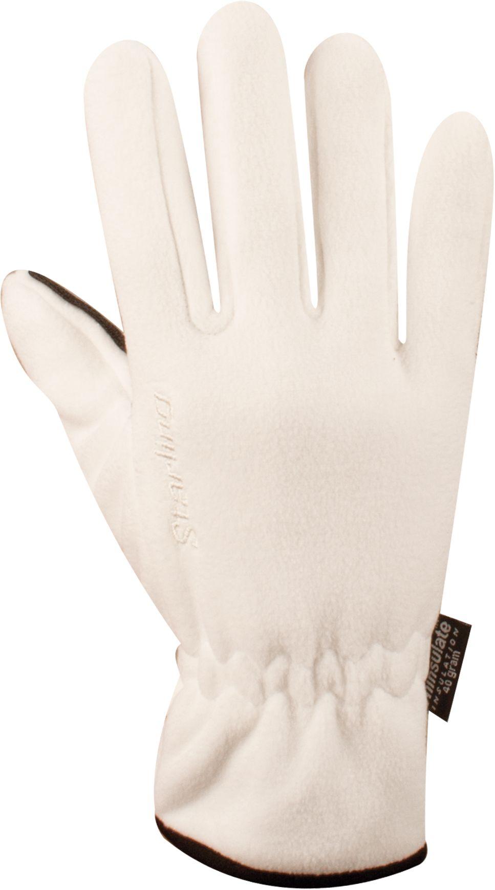 Handschoenen Fleece Sr • Snowflake •