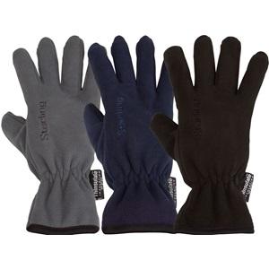 0593 - Handschuhe Fleece Sr • Binck •