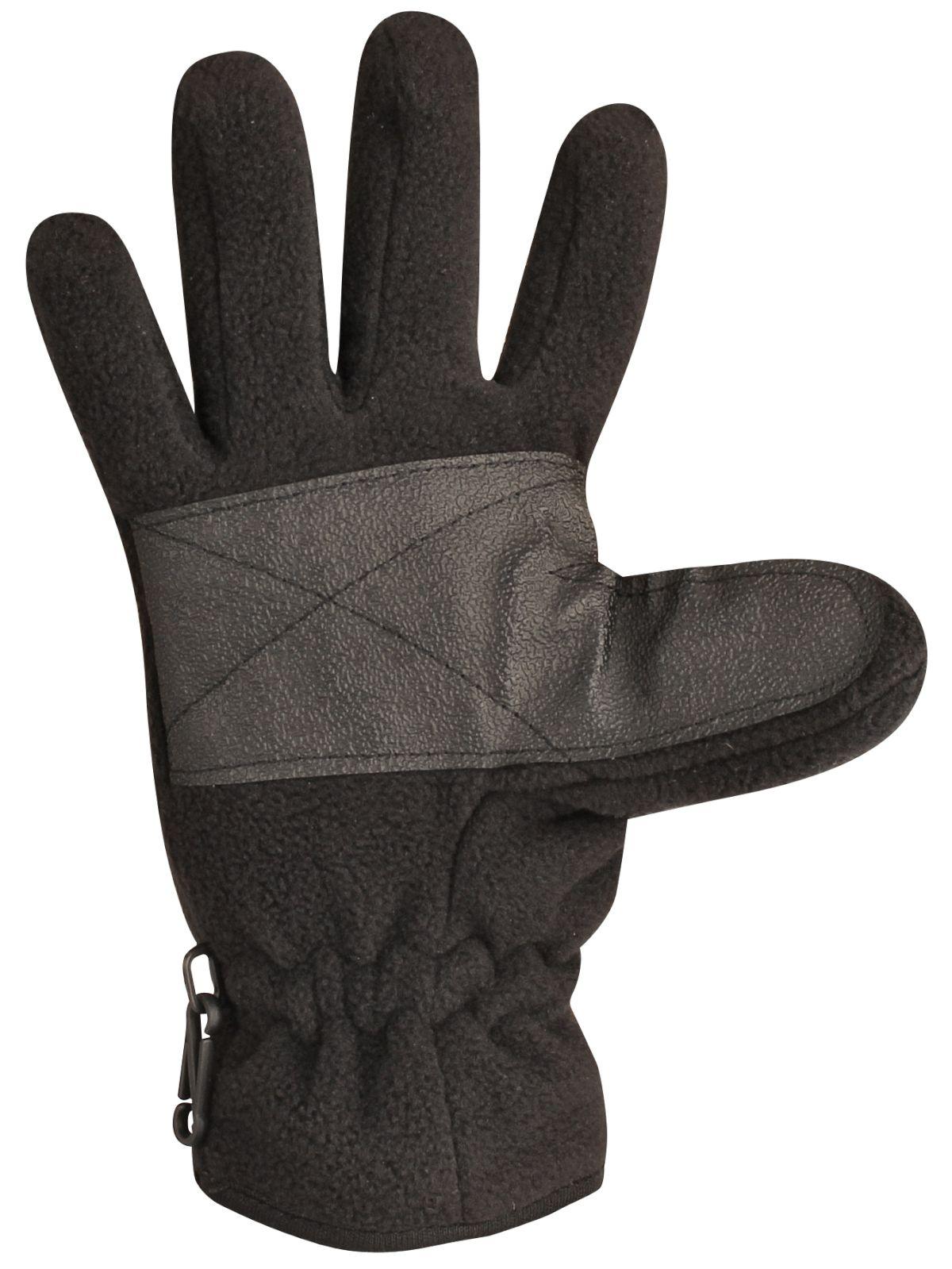 Handschoenen Fleece Jr • Pim •