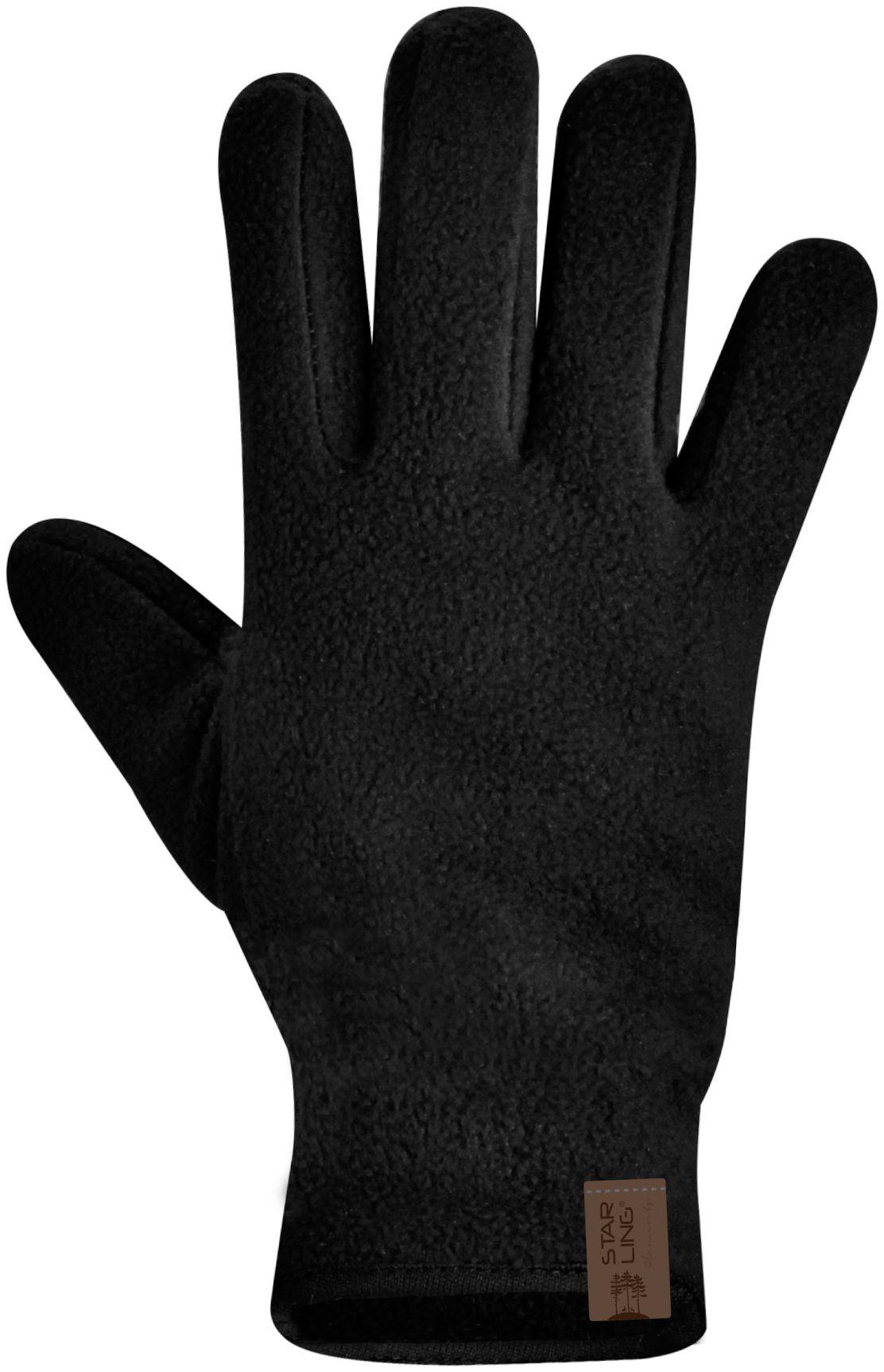 Handschoenen Fleece Jr • Pim 2 •