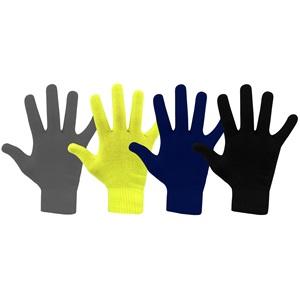 5044 - Handschuhe Gestrickt Gleitschutz Sr • Jamie •