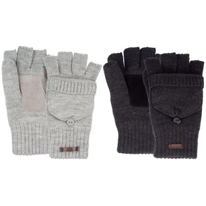 5070 - Vingerloze Handschoenen Gebreid Senior • Noël •
