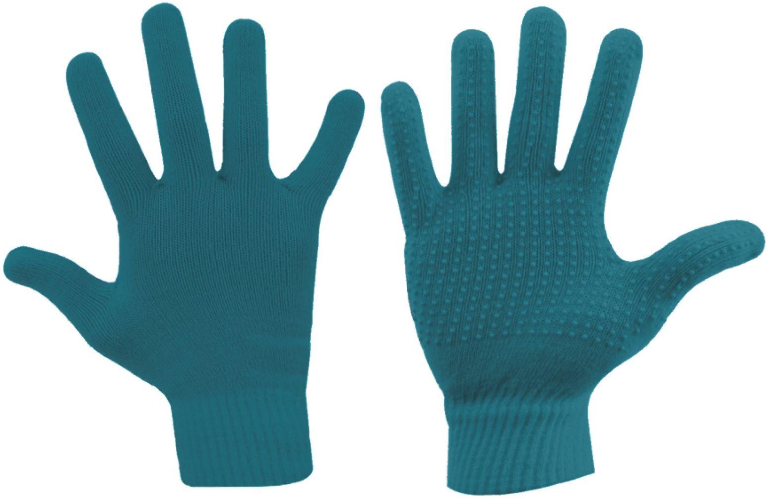 Handschoenen Gebreid Antislip Senior • Jaimy •