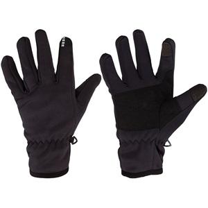74OB - Sporthandschoenen met Touchscreen Tip • Soft Shell •