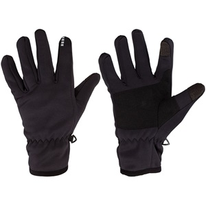 74OB - Sports Gloves with Touchscreen Tip • Soft Shell •