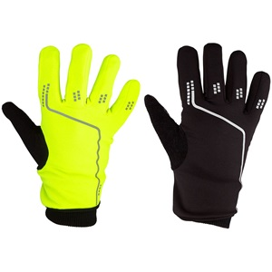 74OV - Sports Gloves with Touchscreen Tip