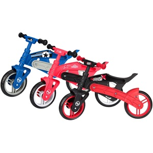 52LA - Balance Bike Adjustable • N Rider •