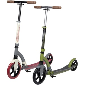 52LZ - Foldable Scooter Easy-Fold • Street Style •