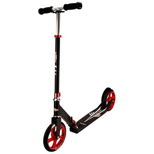 52MF - Foldable Scooter • Low Cruiser •