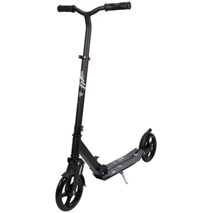 52MO - Vouwstep Verstelbare Double Suspension PRO • Low Cruiser •