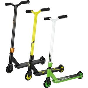 52MQ - Stunt Scooter • Vert Racer •