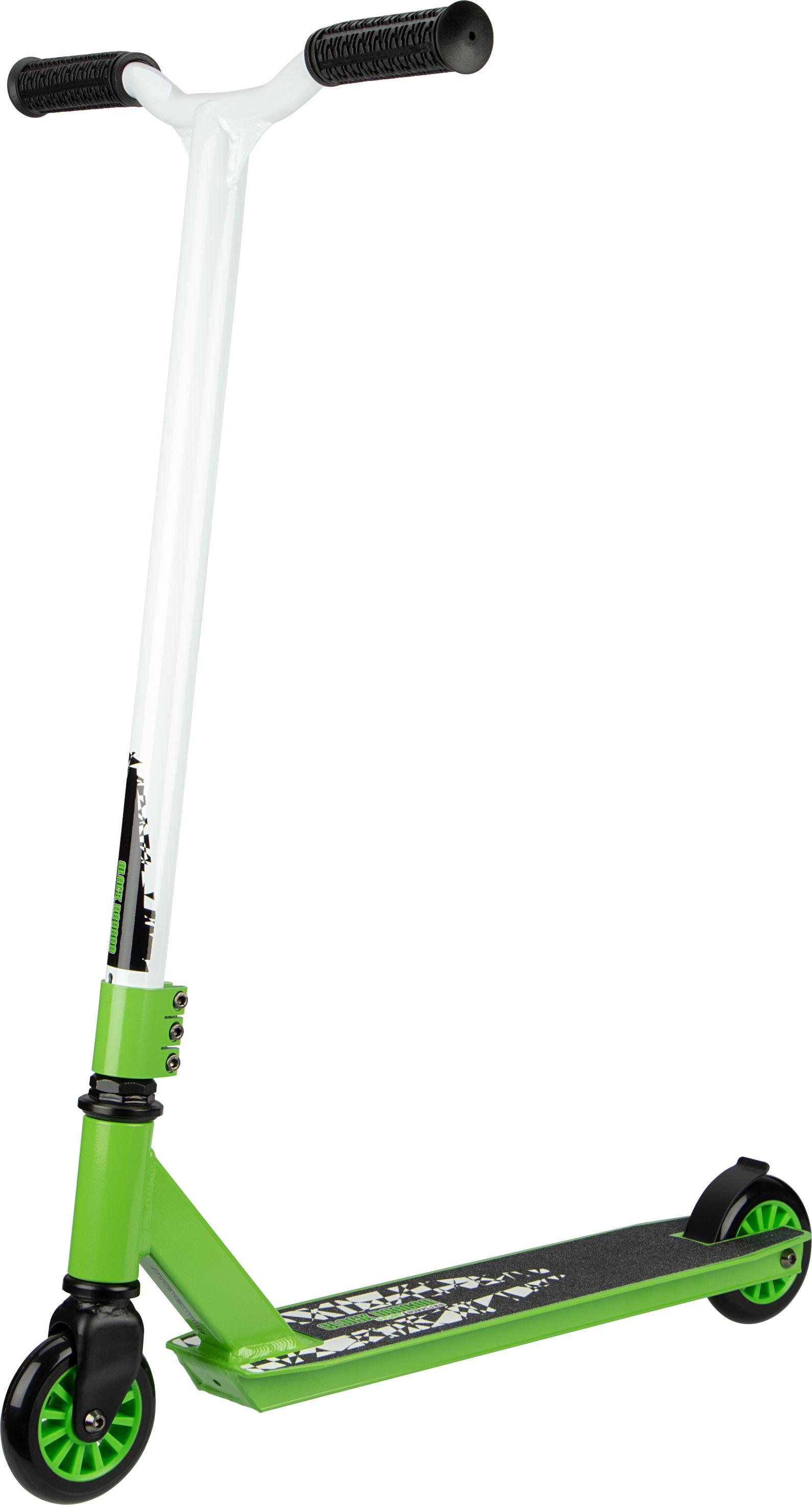 Stunt Scooter • Vert Racer •