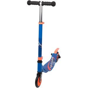 52MS - Racer Roller mit Hinterfederung • 125 •