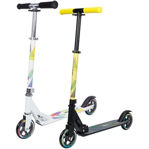 52MV - Foldable Scooter • Urban Rider 125 •