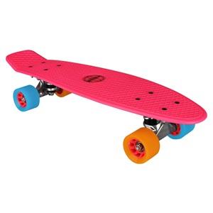 """52NF - Plastic Skateboard 22.5"""" • Flipgrip-board •"""