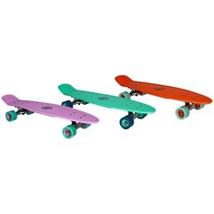 """52NH - Kunststoff Skateboard 28"""" • Flipgrip-board •"""